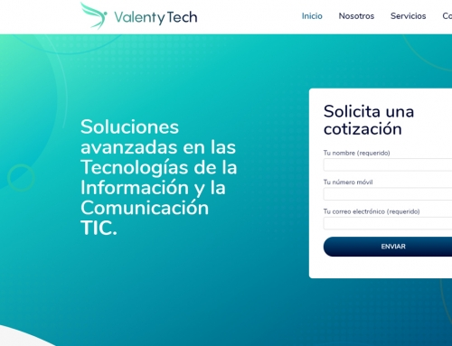 Valenty Tech