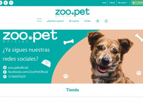 Zoo Pet